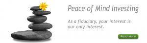 Peace of Mind Investing Ballheim Financial